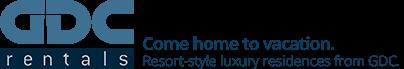 GDC Rentals Logo